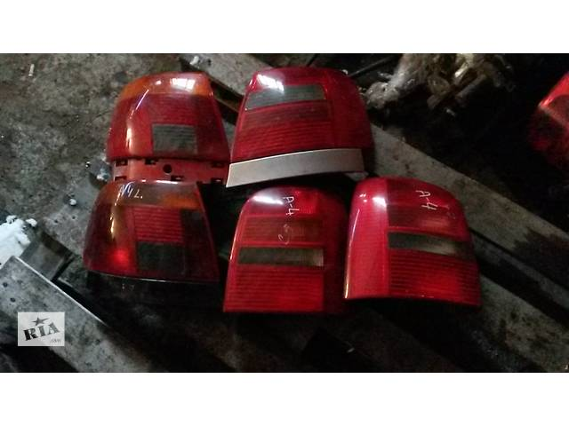 купить бу Б/у фонарь стоп для легкового авто Audi A4 в Бучаче