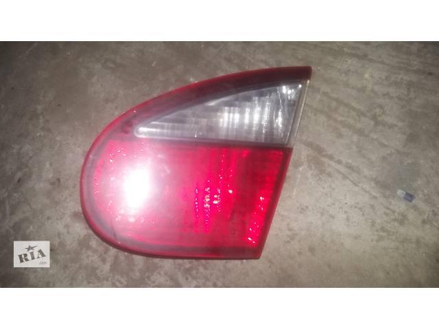 бу Б/у фонарь стоп для легкового авто Daewoo Lanos в Ковеле
