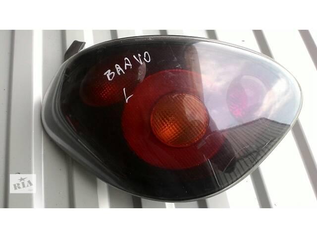 Б/у фонарь стоп для легкового авто Fiat Bravo- объявление о продаже  в Яворове (Львовской обл.)