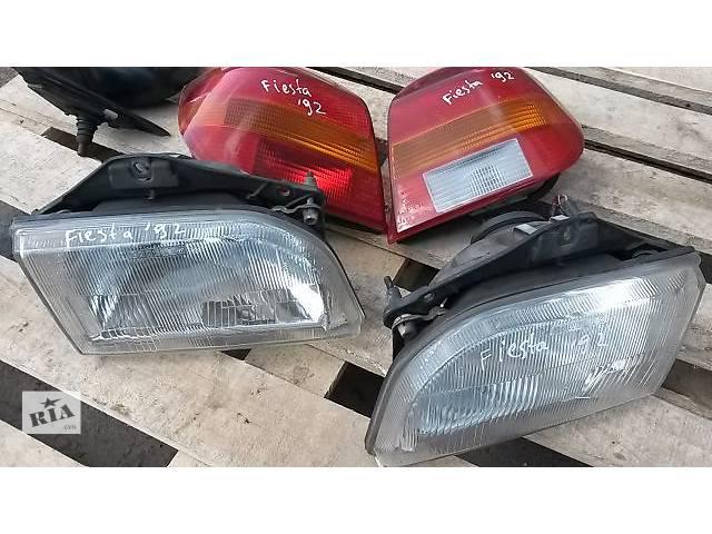 Б/у фонарь стоп для легкового авто Ford Fiesta- объявление о продаже  в Бучаче