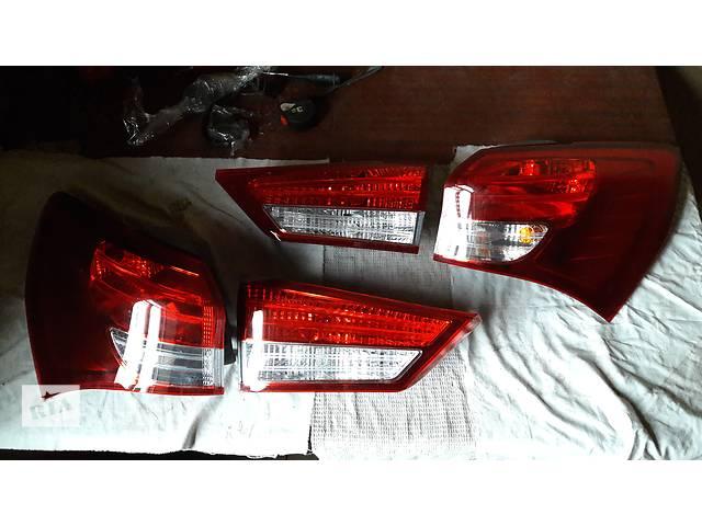 Б/у фонарь стоп для легкового авто Hyundai ix-20- объявление о продаже  в Кривом Роге (Днепропетровской обл.)