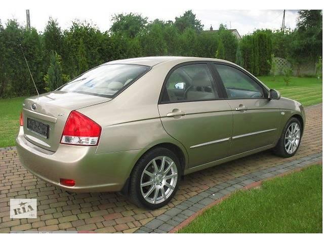 продам Б/у фонарь стоп для легкового авто Kia Cerato 2004-2010 р бу в Белогорье (Хмельницкой обл.)