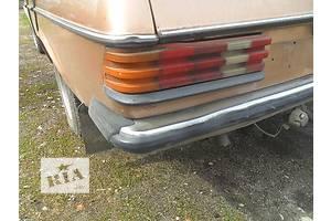 б/у Фонари стоп Mercedes 123
