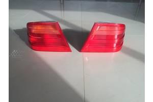б/у Фонарь стоп Mercedes 210