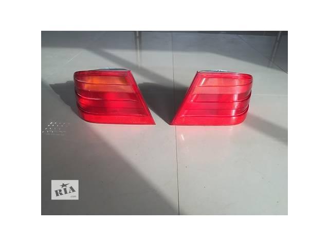 купить бу Б/у фонарь стоп для легкового авто Mercedes 210 в Хусте