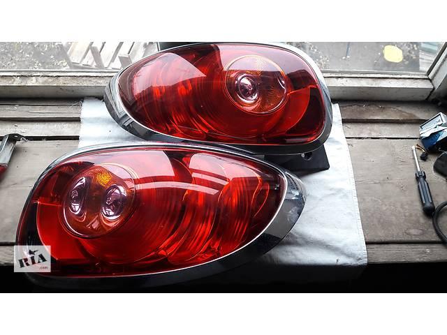 купить бу Б/у фонарь стоп для легкового авто MINI Paceman в Кривом Роге