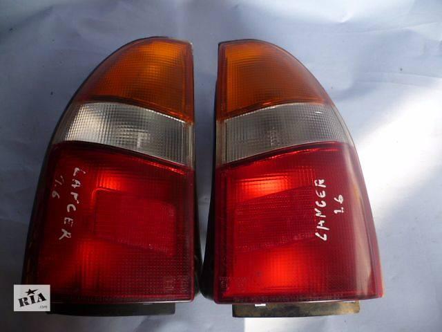 купить бу Б/у фонарь стоп для легкового авто Mitsubishi Lancer в Черновцах