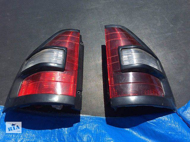 Б/у фонарь стоп для легкового авто Mitsubishi Pajero- объявление о продаже  в Мукачево
