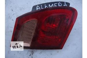б/у Фонари стоп Nissan Almera