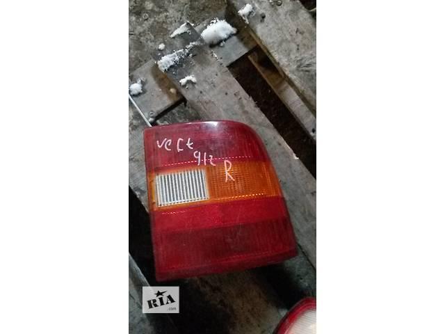 купить бу Б/у фонарь стоп для легкового авто Opel Vectra A в Бучаче