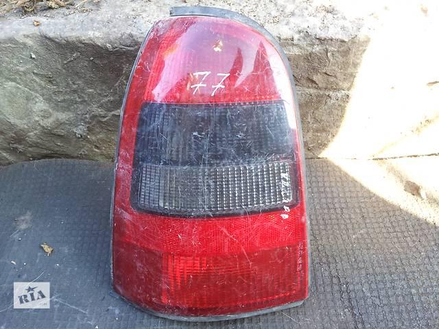 продам Б/у фонарь стоп правый для легкового авто Opel Vectra B опель вектра Б бу в Ровно