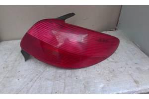 б/у Фонари стоп Peugeot 206