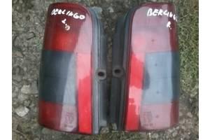 б/у Фонари стоп Peugeot Partner груз.