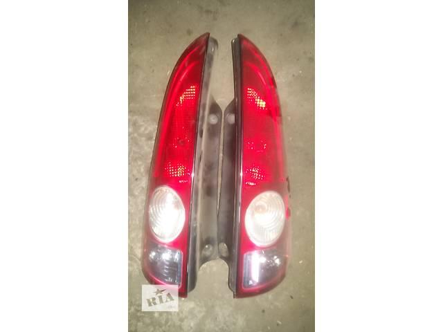 продам Б/у фонарь стоп для легкового авто Renault Espace бу в Ковеле