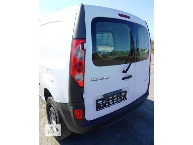 Б/у Фонарь стоп для легкового авто Renault Kangoo Кенго 1,5 DCI К9К B802, N764 2008-2012- объявление о продаже  в Рожище
