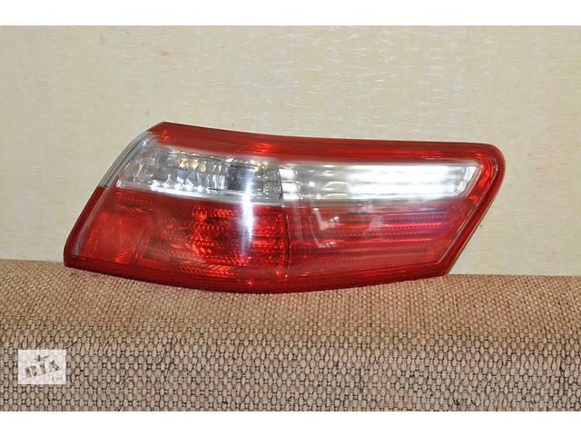 продам Б/у фонарь стоп для легкового авто Toyota Camry бу в Харькове