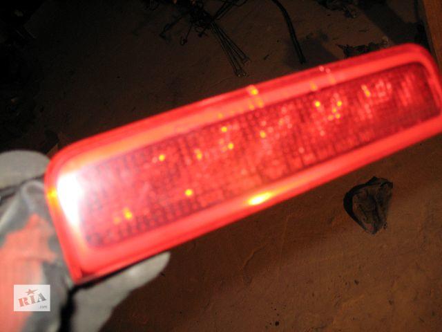 Б/у фонарь стоп для легкового авто Volkswagen Caddy- объявление о продаже  в Яворове (Львовской обл.)