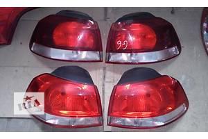 б/у Фонарь стоп Volkswagen Golf VI