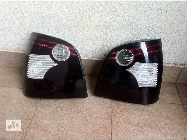 продам Б/у фонарь стоп для легкового авто Volkswagen Polo бу в Залещиках (Тернопольской обл.)