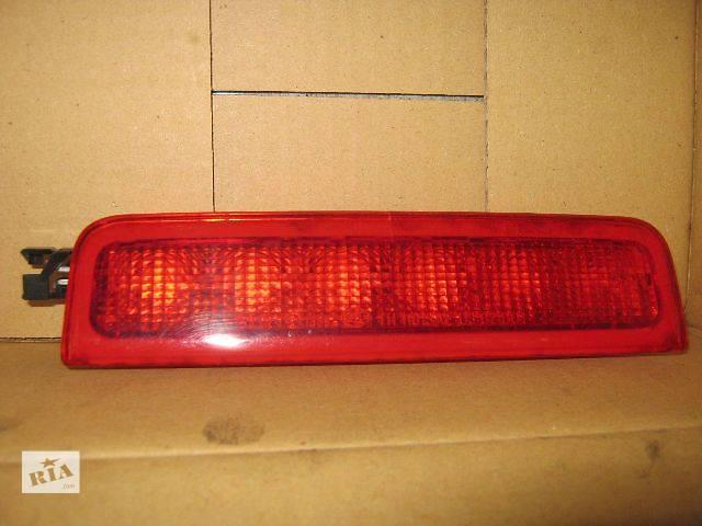 Б/у фонарь стоп для легкового авто VW Caddy 2K0945087C- объявление о продаже  в Ровно