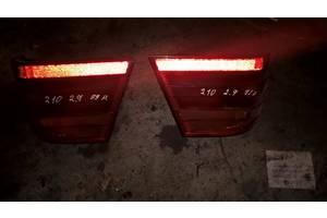 б/у Фонари стоп Mercedes 210