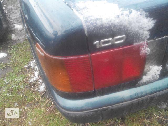 Б/у фонарь стоп для седана Audi 100 1993- объявление о продаже  в Львове