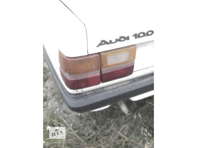 Б/у фонарь стоп для седана Audi 100- объявление о продаже  в Ивано-Франковске