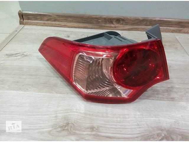 бу Б/у фонарь стоп для седана Honda Accord CU 2011 2012 2013 в Одессе