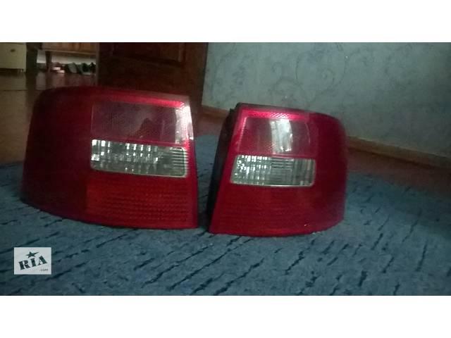 Б/у фонарь стоп для универсала Audi A6 Allroad- объявление о продаже  в Харькове