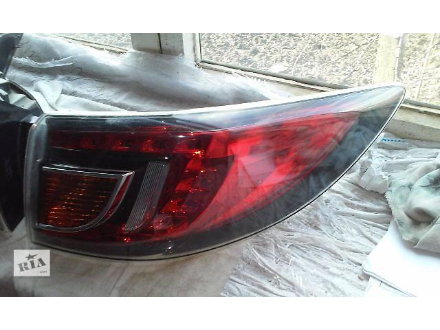 продам Б/у фонарь стоп для универсала Mazda 6 бу в Кривом Роге (Днепропетровской обл.)