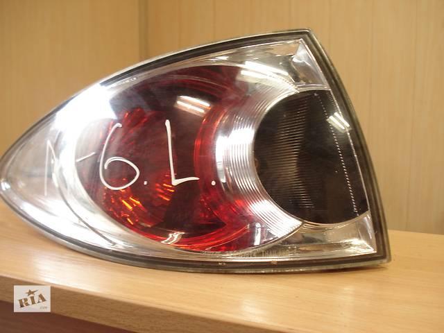 купить бу Б/у фонарь стоп для универсала Mazda 6 в Киеве