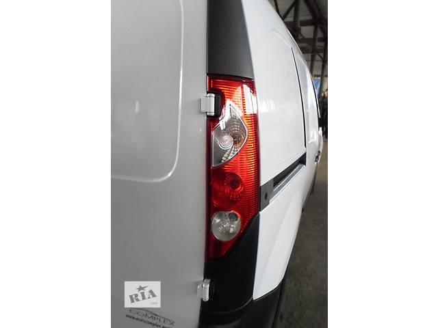 продам Б/у Фонарь стоп Фара Renault Kangoo Кенго 1,5 DCI К9К B802, N764 2008-2012 бу в Луцке