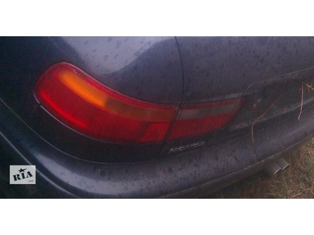 Б/у фонарь внутренний левый и правый для седана Honda Accord СС7 1993-1995- объявление о продаже  в Киеве