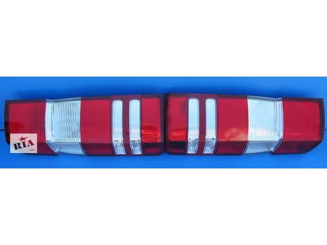 купить бу  Б/у фонарь стоп Mercedes Sprinter 906, 903 (215, 313, 315, 415, 218, 318, 418, 518) 1996-2012 в Ровно