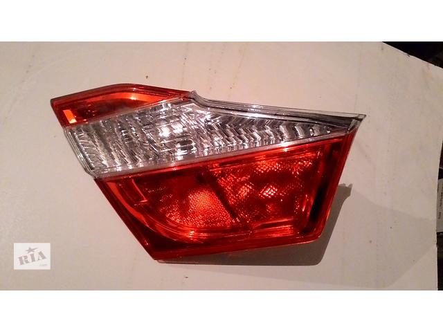 купить бу Б/у фонарь стоп Toyota Camry 2013 в Вишневом