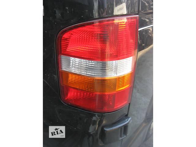 продам Б/у фонарь стоп Volkswagen T5 бу в Ровно