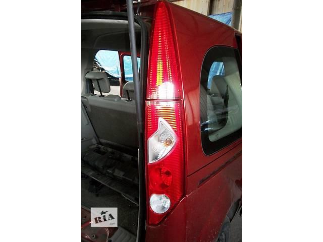 Б/у Фонарь в бампер Renault Kangoo Кенго 1,5 DCI К9К B802, N764 2008-2012- объявление о продаже  в Луцке