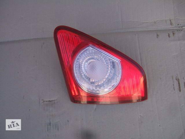 Б/у фонарь в крышку багажника для легкового авто Toyota Corolla- объявление о продаже  в Ровно