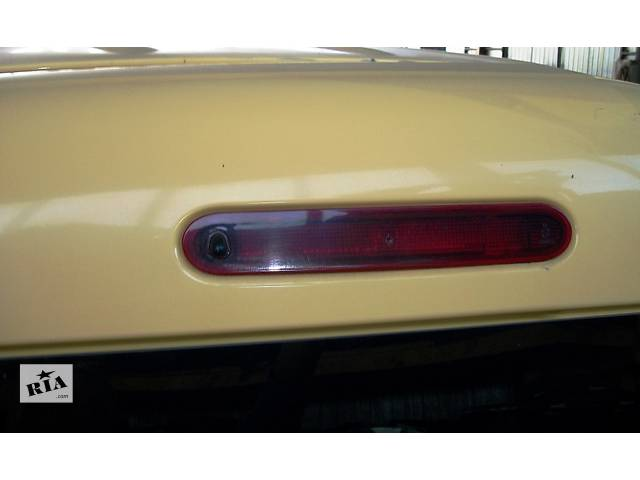купить бу Б/у Фонарь в задней двери Renault Kangoo Рено Канго Кенго 1,5 DCI К9К B802, N764 2008-2012 в Луцке