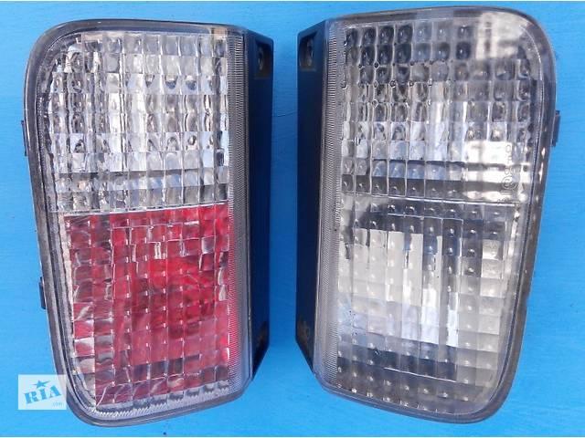 продам Б/у фонарь заднего хода Renault Trafic 1.9, 2.0, 2.5 Рено Трафик (Vivaro, Виваро) 2001-2009гг бу в Ровно