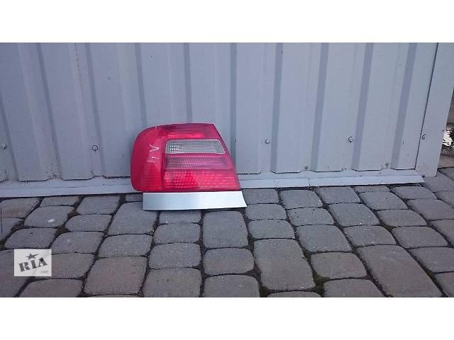 продам Б/у фонарь задний Audi A4 бу в Ужгороде
