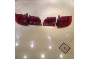 б/у Фонари задние Audi A6