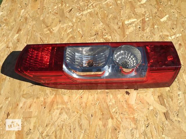 купить бу Б/у фонарь задний для автобуса Fiat Ducato (3) Боксер Джампер Дукато с 2006г. в Ровно