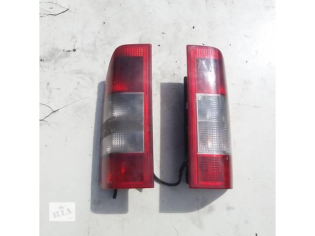 Б/у фонарь задний для грузовика Mercedes Sprinter- объявление о продаже  в Ковеле