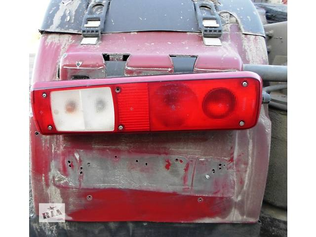 бу Б/у фонарь задний для грузовика Рено Премиум 440 DXI Euro3 Renault Premium в Рожище