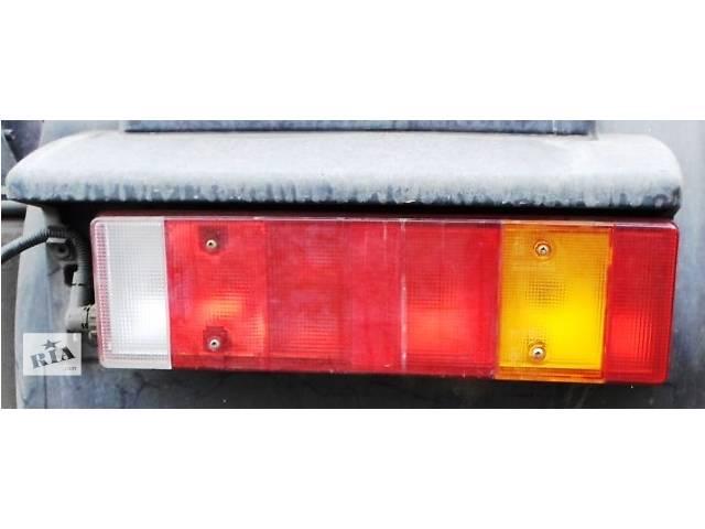 Б/у фонарь задний для грузовика Рено Премиум 440 DXI Euro3 Renault Premium- объявление о продаже  в Рожище