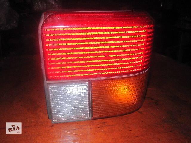 продам Б/у фонарь задний для грузовика Volkswagen T4 (Transporter) бу в Ковеле