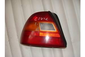 б/у Фонари задние Honda Civic