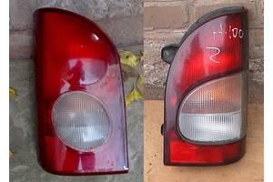 б/у Фонари задние Hyundai H 100 груз.