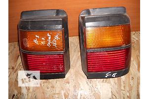 б/у Фонарь задний Volkswagen B3